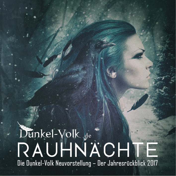 Dunkelvolk Rauhnächte Vol 5 Cover
